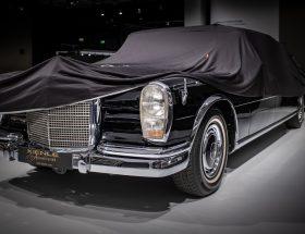 Grand Basel, la nouvelle grand-messe automobile