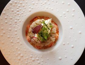 La cuisine méditerranéenne se refait une beauté chez Baieta