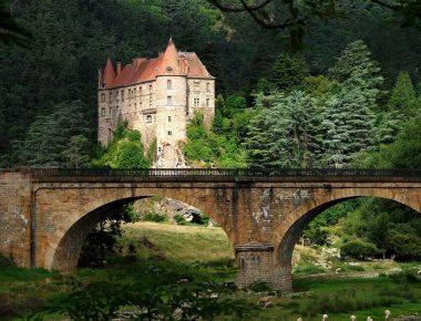 Et pourquoi pas l'Auvergne ? Sur la route du Puy de Dôme