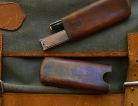 Ceci n'est pas un rasoir: Le couteau radical de Sullyvan Groussé