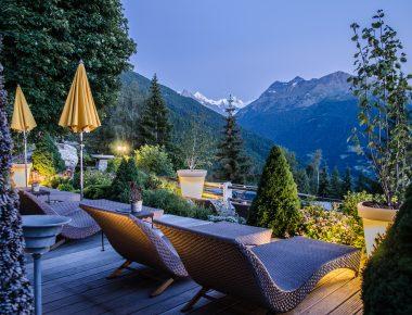 Le Bella Tola, grand hôtel suisse aux accents victoriens