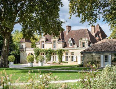 Bordeaux : le nouveau style de Rauzan-Ségla