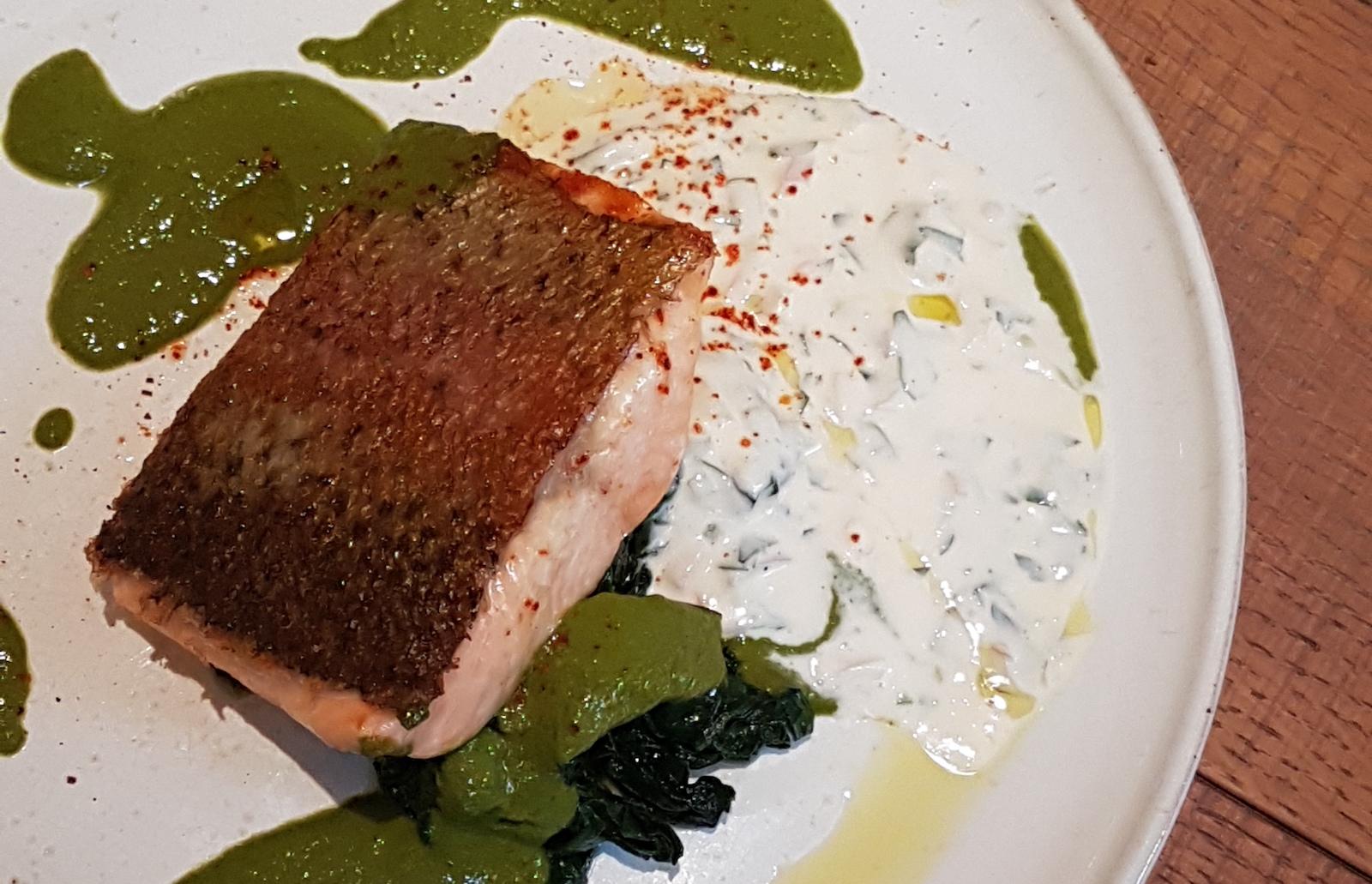 Joia Restaurant 7