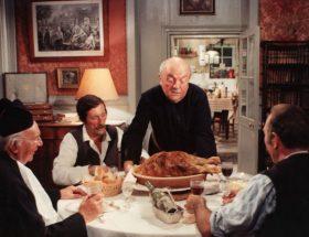 Noël à table : quand le cinéma joue l'orgie