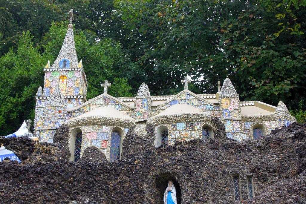 little chapel guernesey
