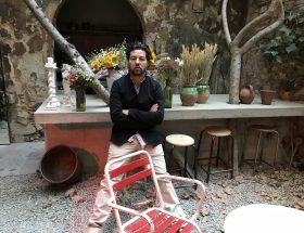 Rencontre : la brûlante Marseille avec le photographe Olivier Amsellem