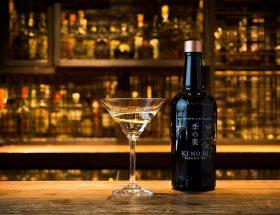 Cet hiver, on se réchauffe au gin japonais