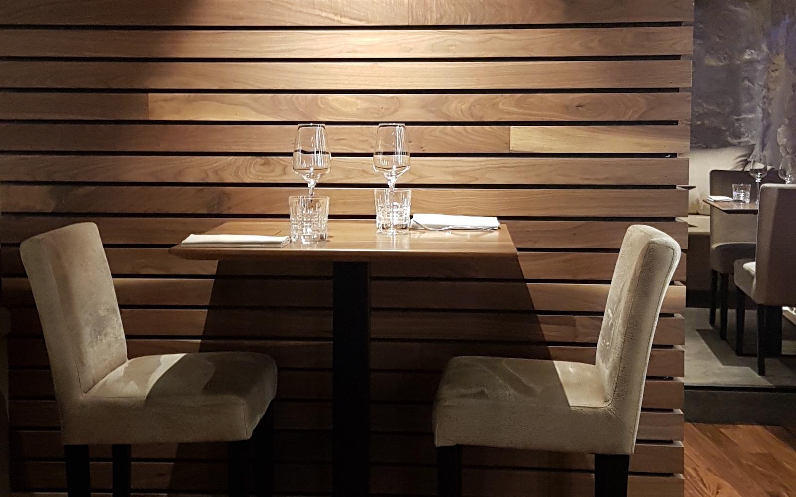 Mumi Restaurant Paris 2