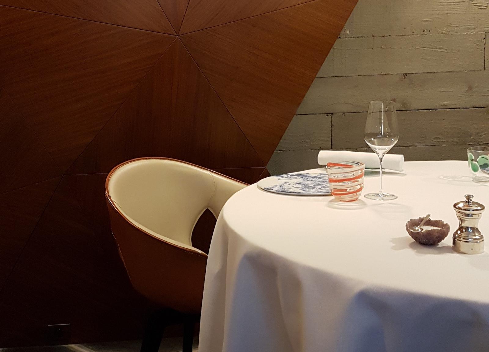 Piege Grand Restaurant 1