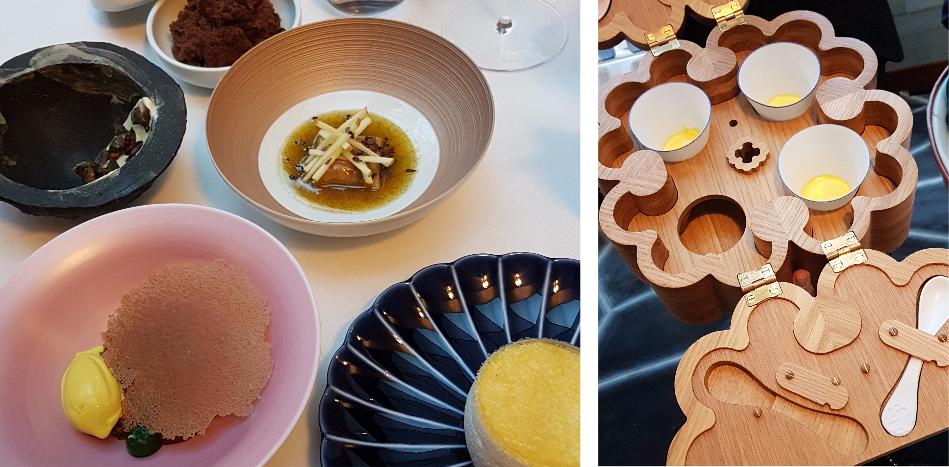 Piege Grand Restaurant 5