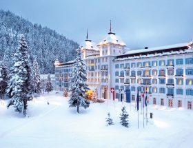 Snow, Sachs and Bobsleigh : bienvenue à Saint-Moritz