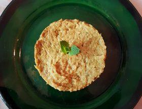 Les rutilantes couleurs de la cuisine iranienne de Libra