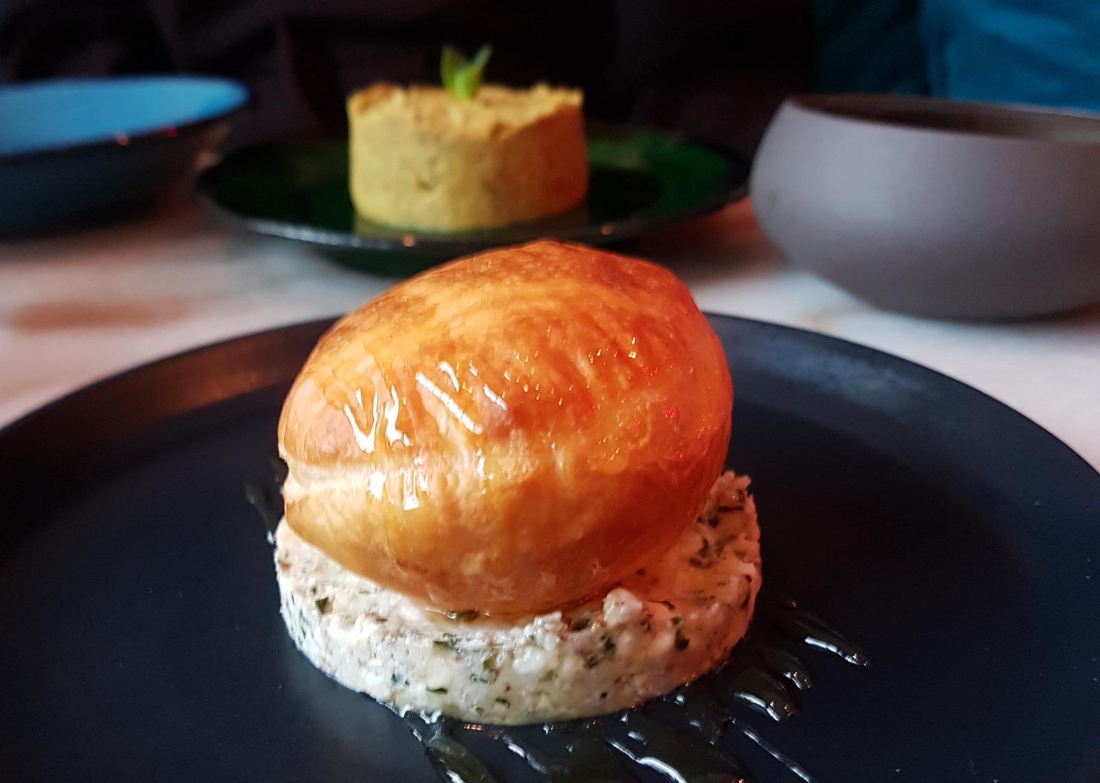 Libra Restaurant Paris 6