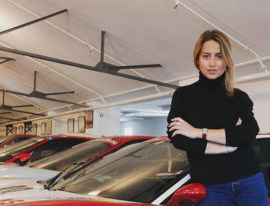 Des circuits à la vente, rencontre avec Camille Guikas, nouvelle figure féminine de l'automobile
