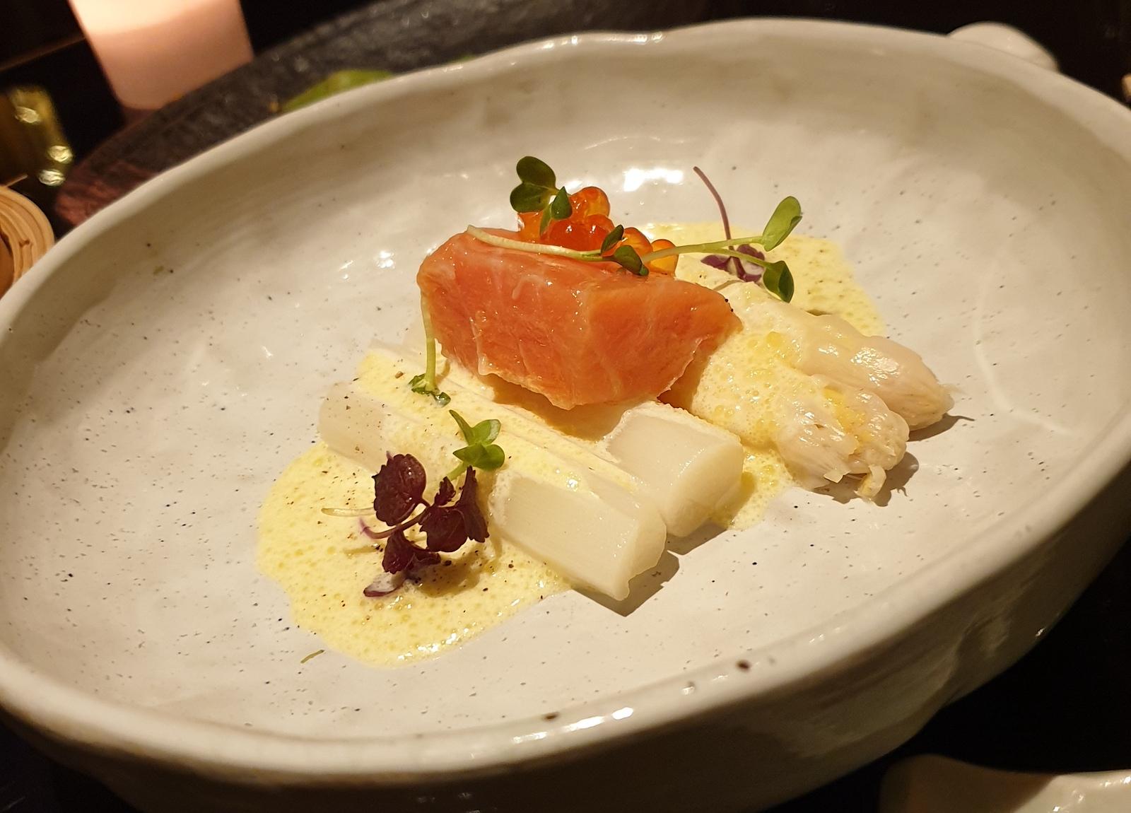 Ran Paris Restaurant 5