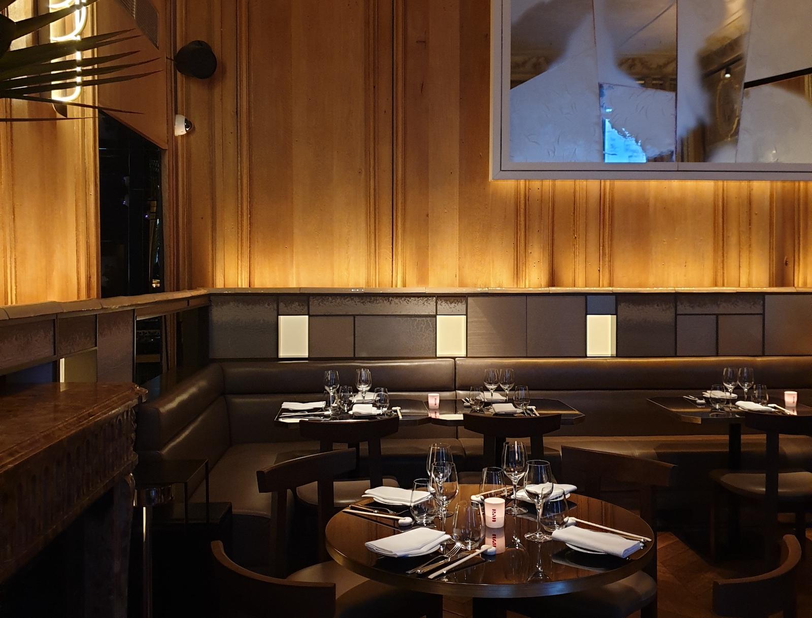 Ran Restaurant Paris 1