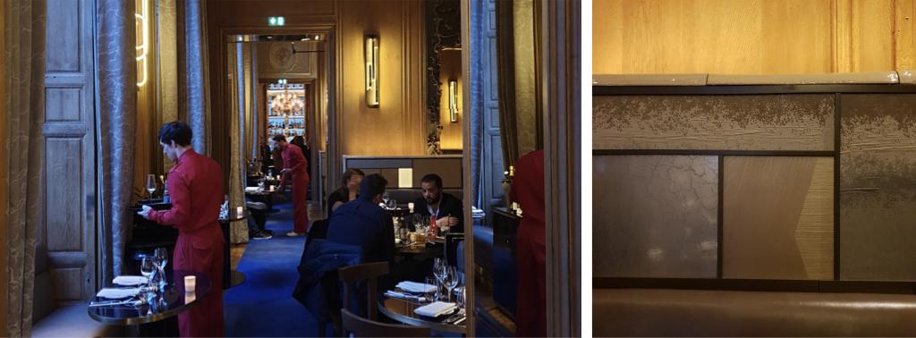 Ran Restaurant Paris 3