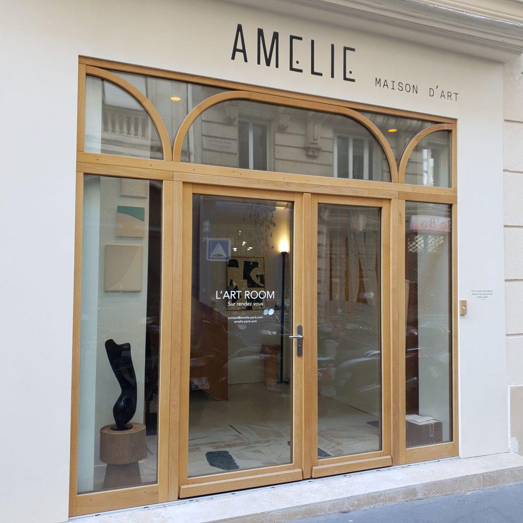 amelie maison dart4