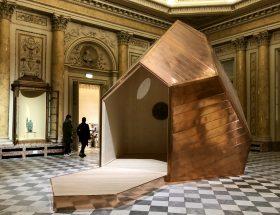 A la Monnaie de Paris, la Comédie humaine selon Thomas Schütte