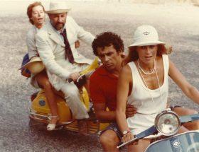 Instant Grand Duc : Le style 70, le tendre poulet et le prof de grec