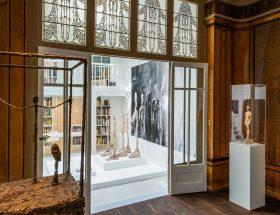 A l'Institut Giacometti, le Paris secret du Montparnasse des grandes années