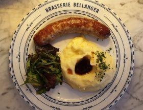Brasserie Bellanger, les plaisirs d'hier au bout de la rue