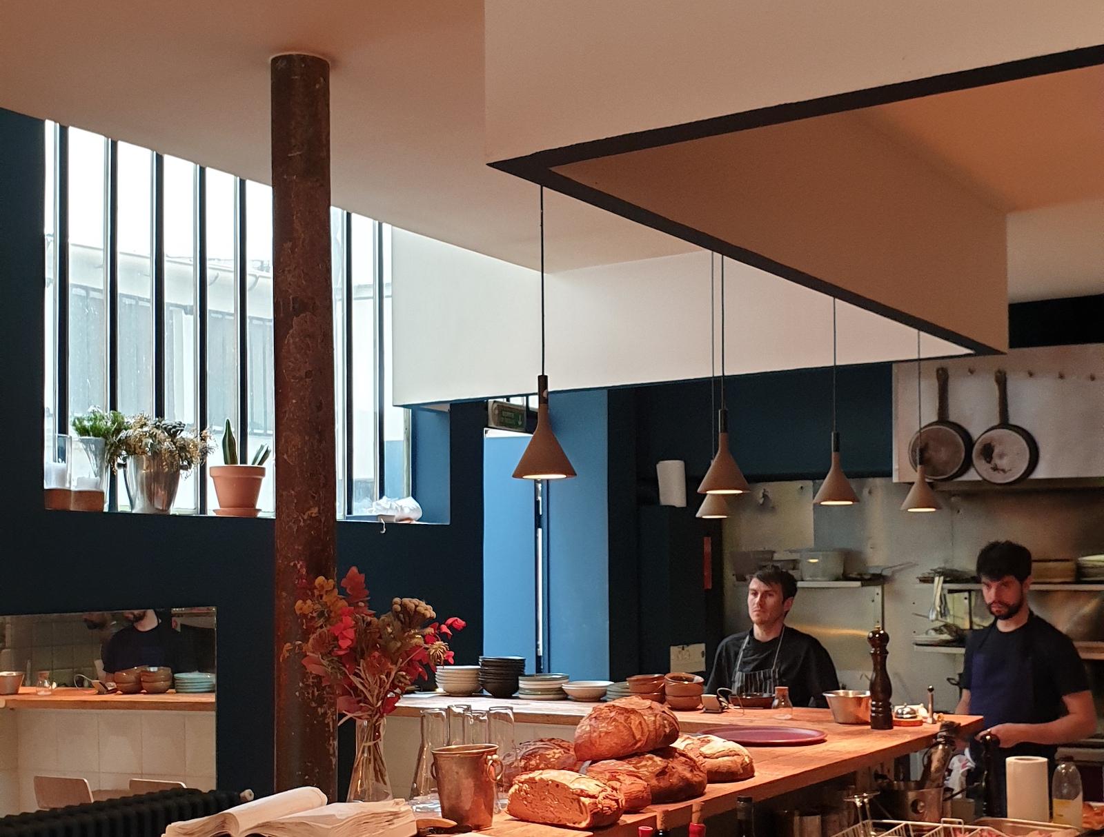 Polissons Restaurant Paris 1
