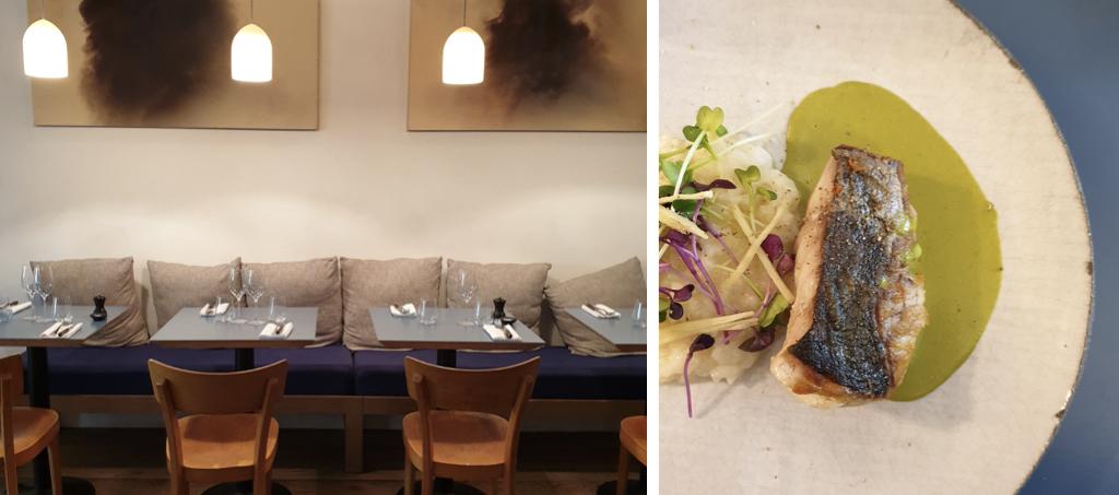 Polissons Restaurant Paris 2
