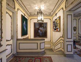 A la villa Cerruti, les merveilles de la collection Francesco Federico Cerruti
