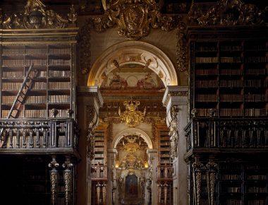 Au coeur du Portugal, un condensé d'histoire
