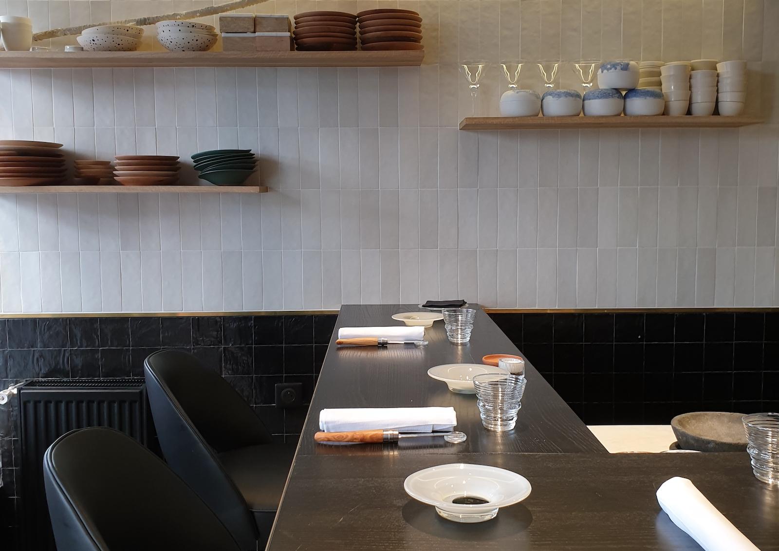 Fleur de pavé restaurant paris 1