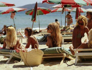 Métaphysique du bikini