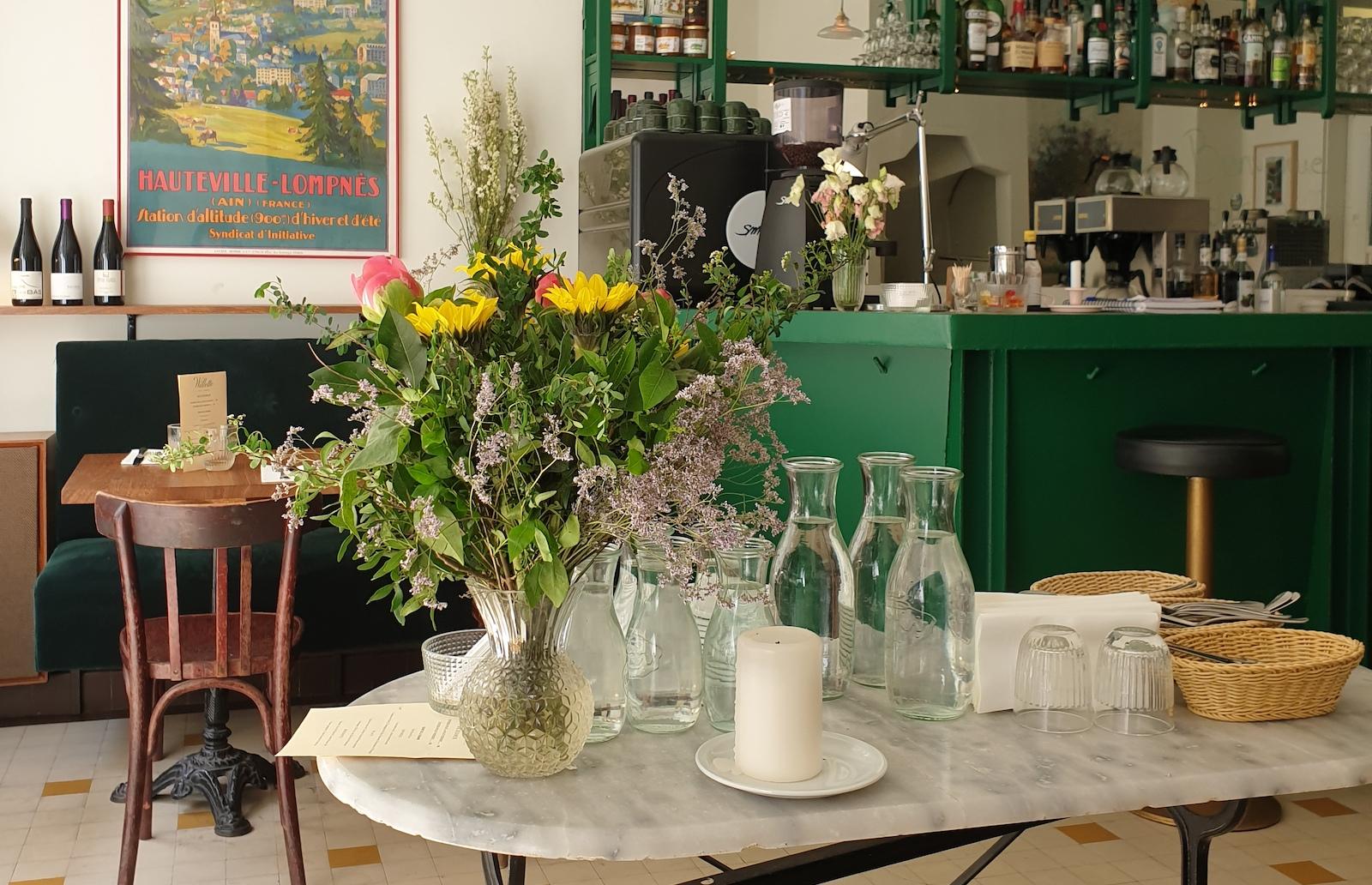 Willette Restaurant Paris 1