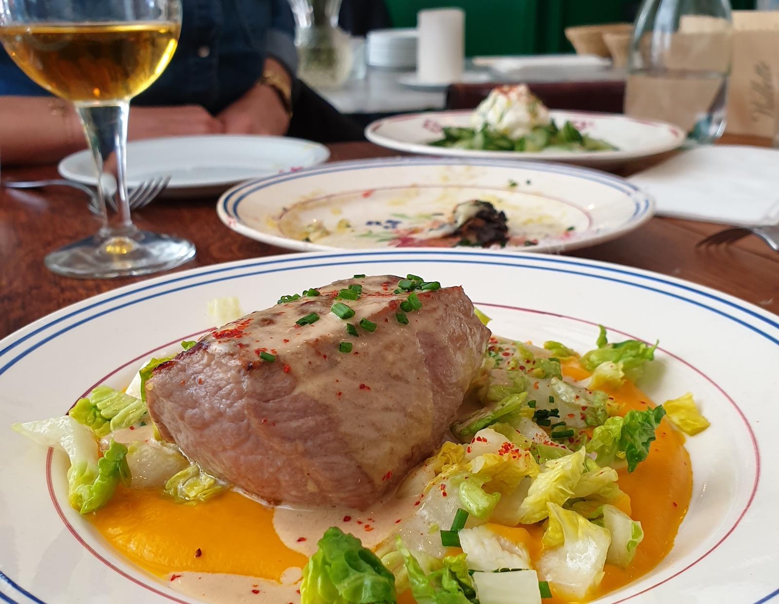 Willette Restaurant Paris 4