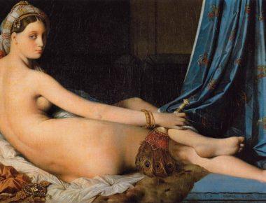Naked, l'estampe mise à nu