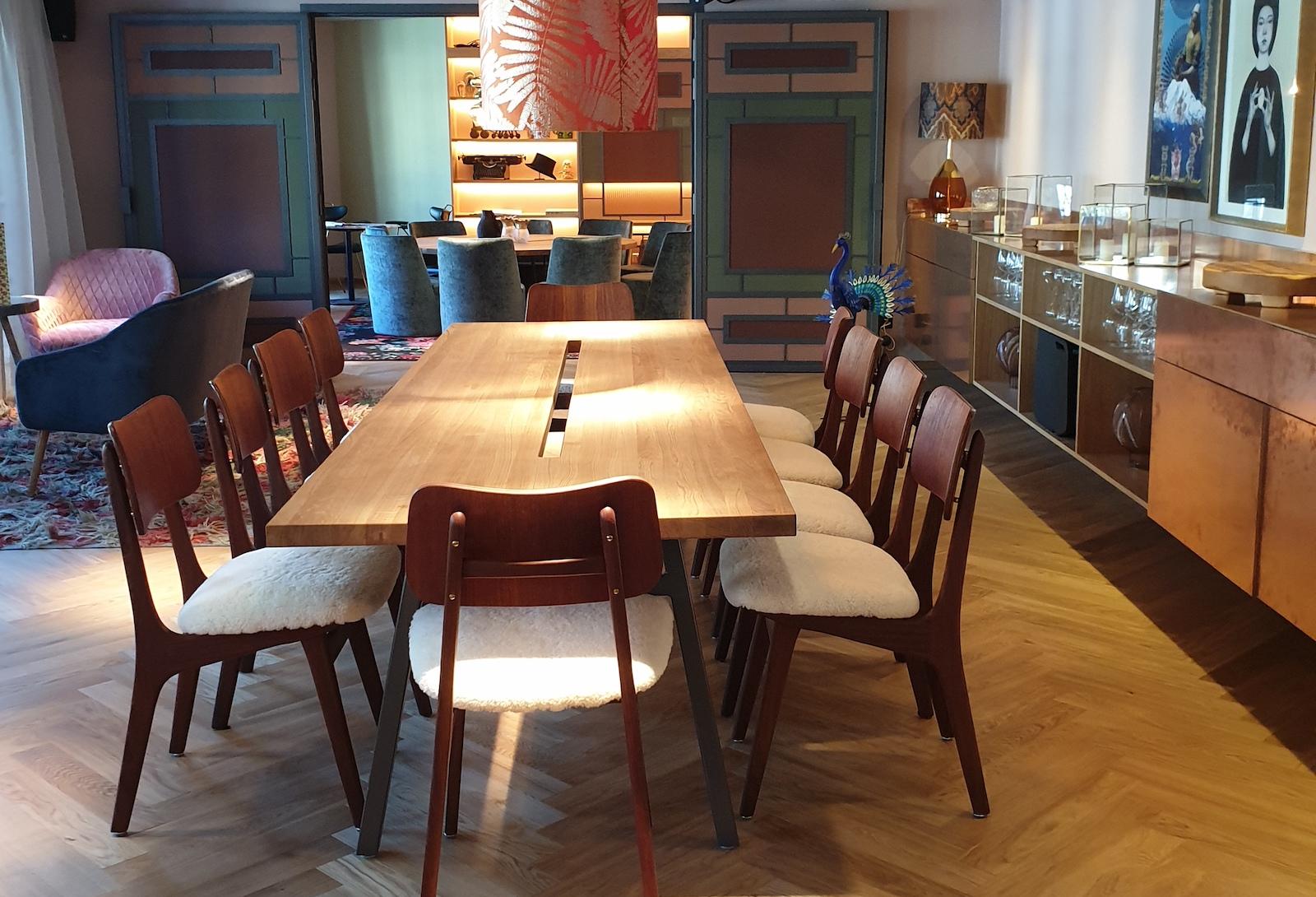 Neni Restaurant Paris 6