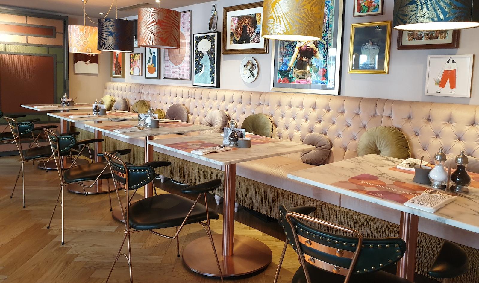 Neni Restaurant Paris 9