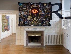 Ben, Combas et Parant, les papas de l'art contemporain à Anglet