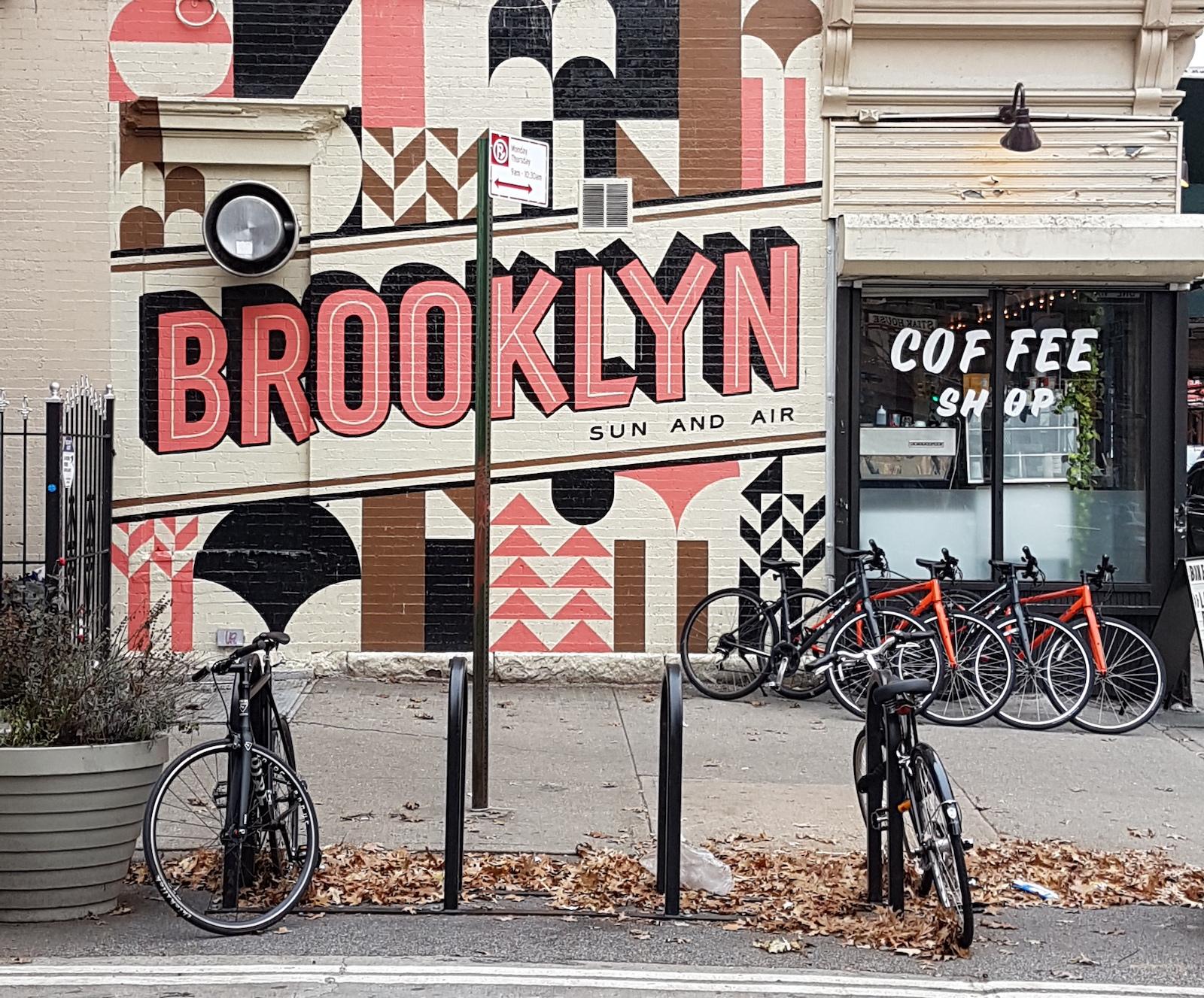 Brooklyn Williamsburg 2