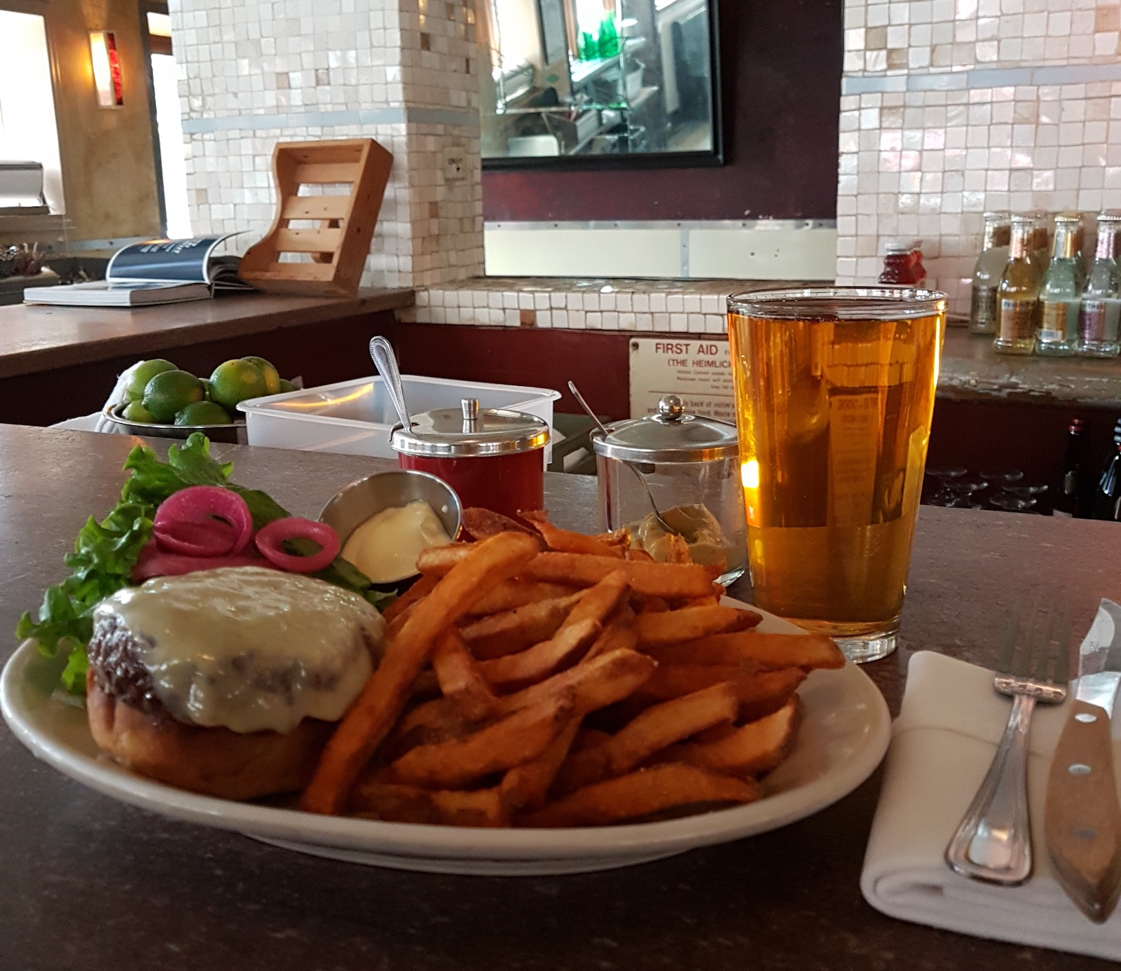 Diner Brooklyn Williamsburg 3