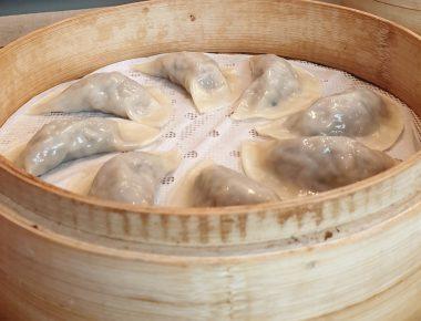 Mandoobar : les raviolis vapeur comme à Séoul