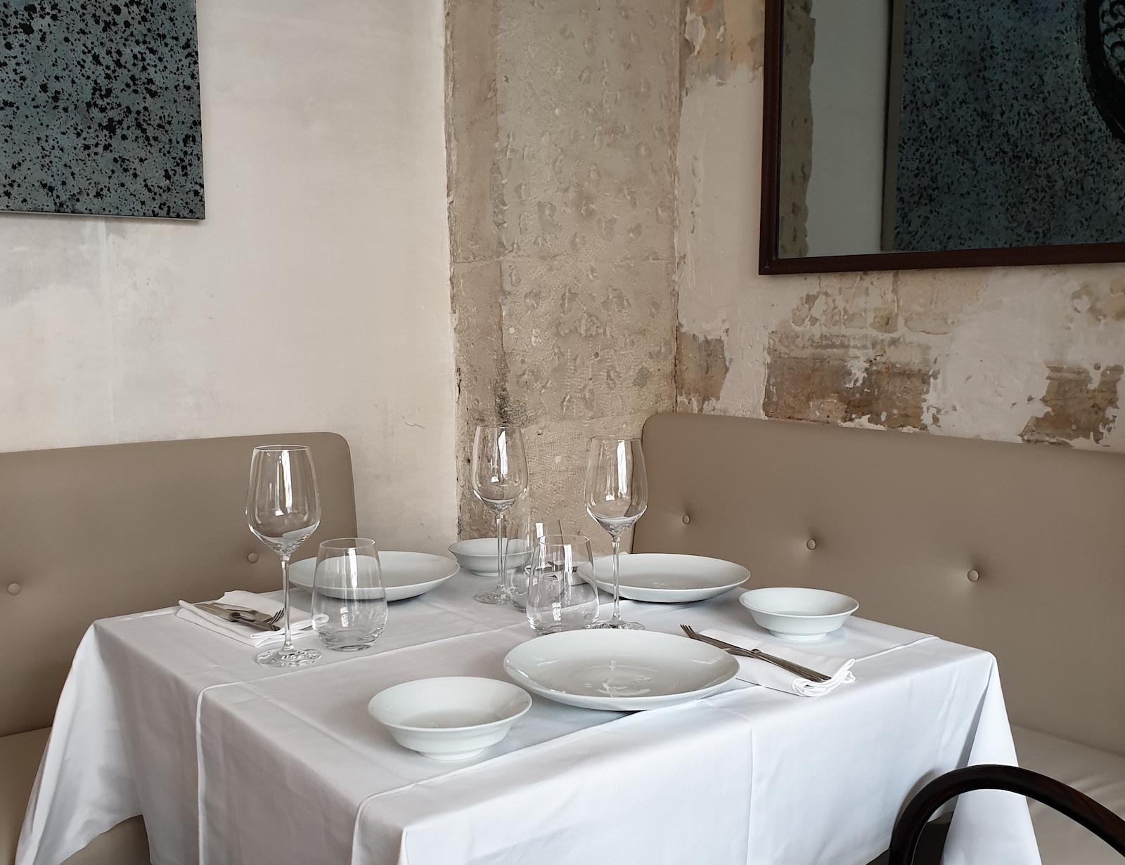 Solstice Restaurant Paris 13