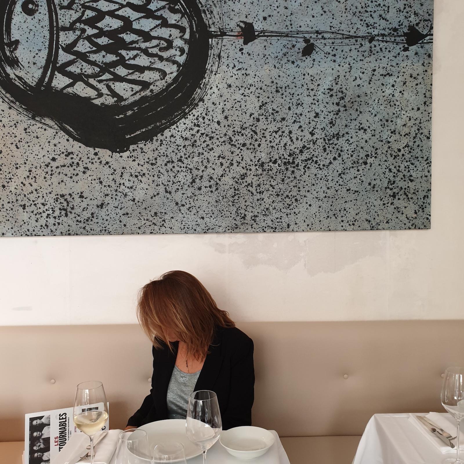Solstice Restaurant Paris 3