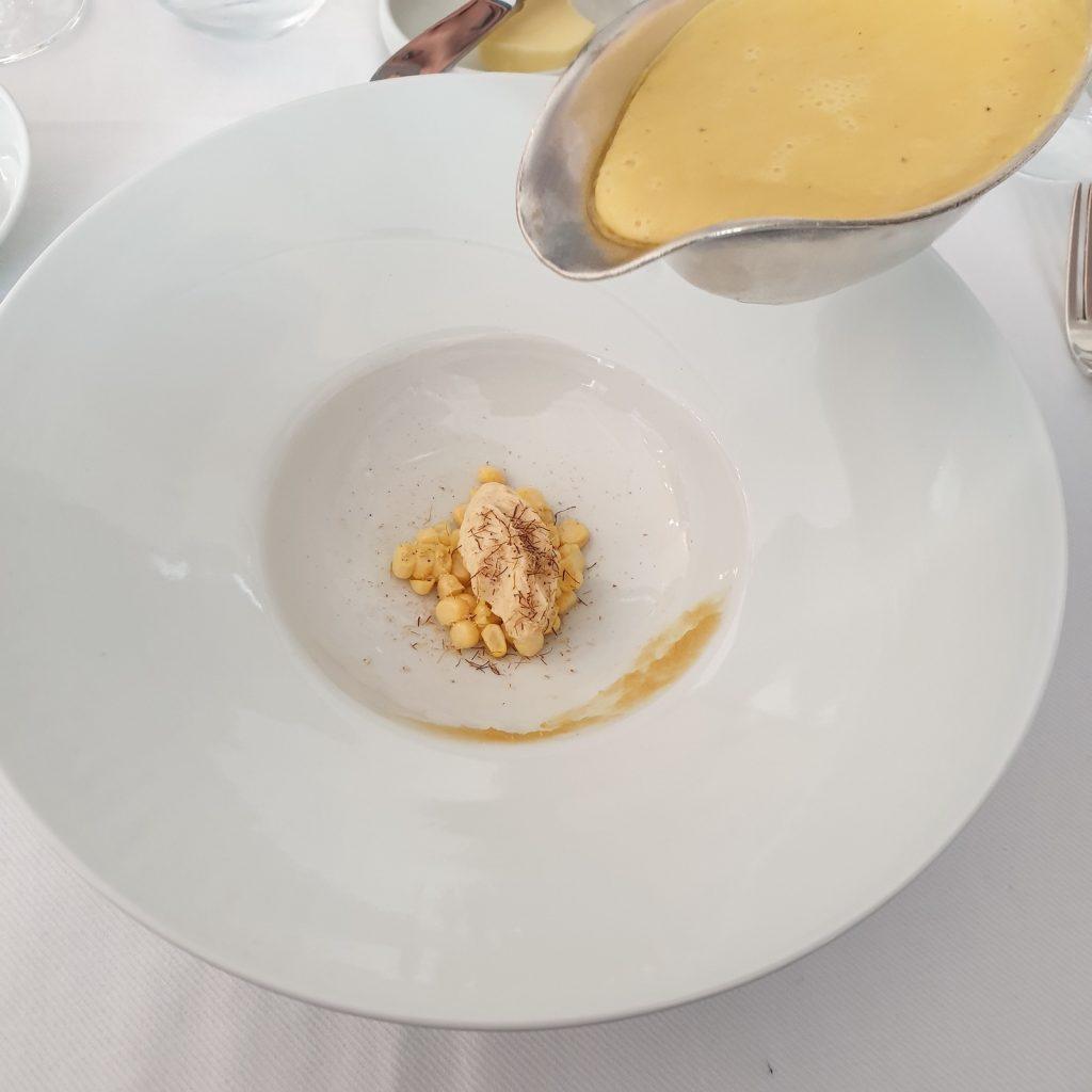 Solstice Restaurant Paris 6