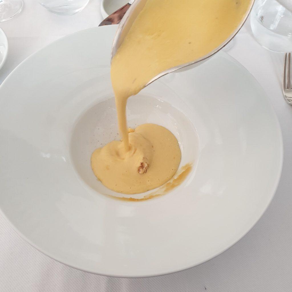 Solstice Restaurant Paris 7