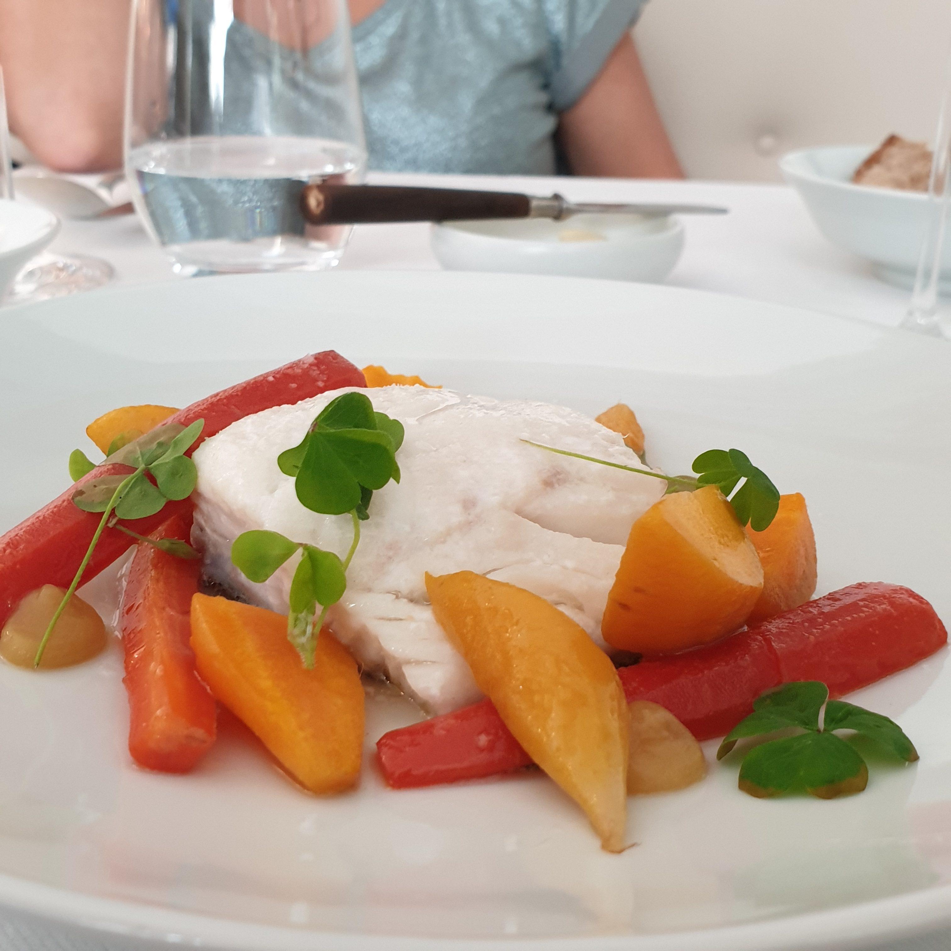 Solstice Restaurant Paris 8
