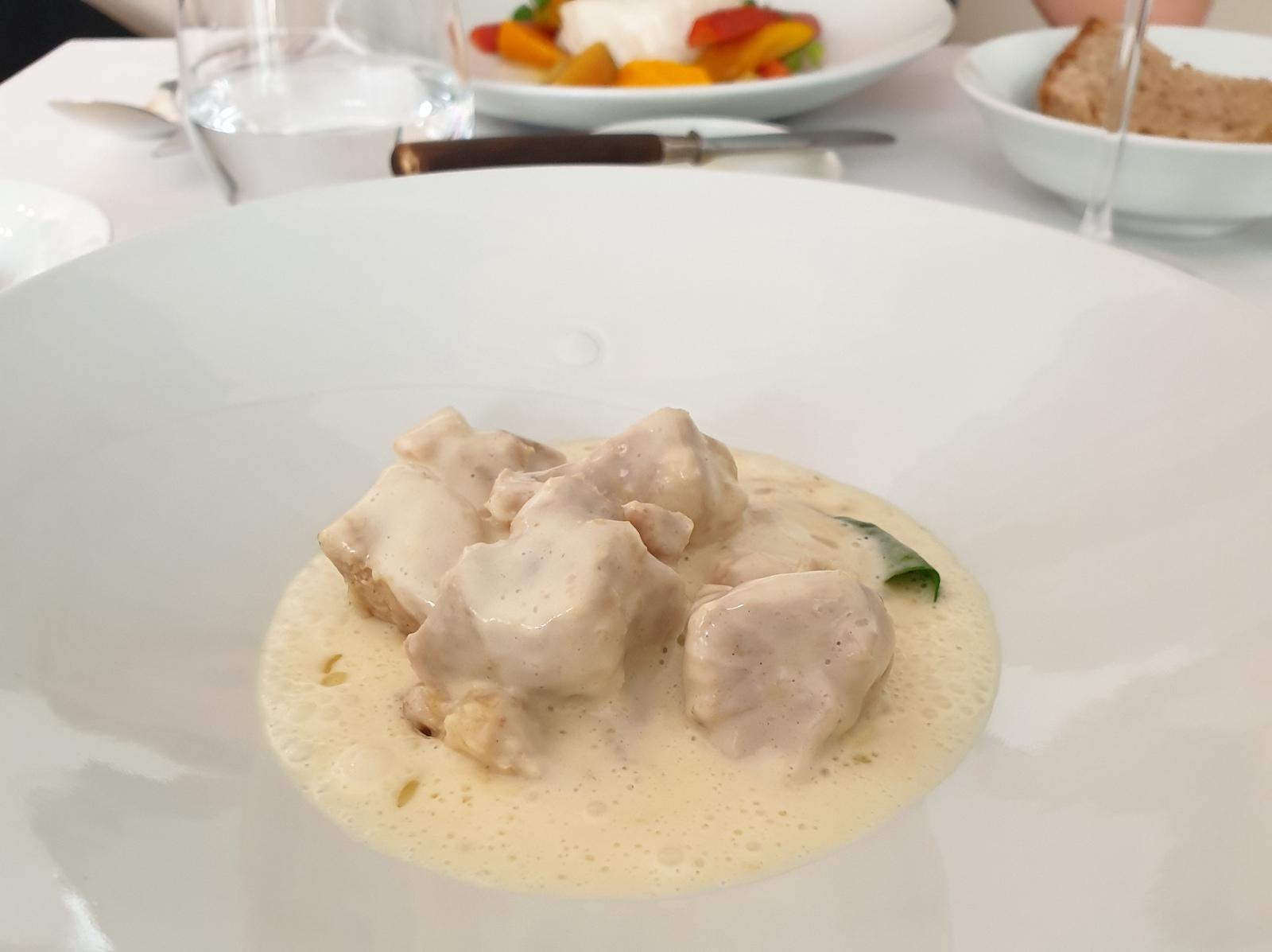 Solstice Restaurant Paris 9
