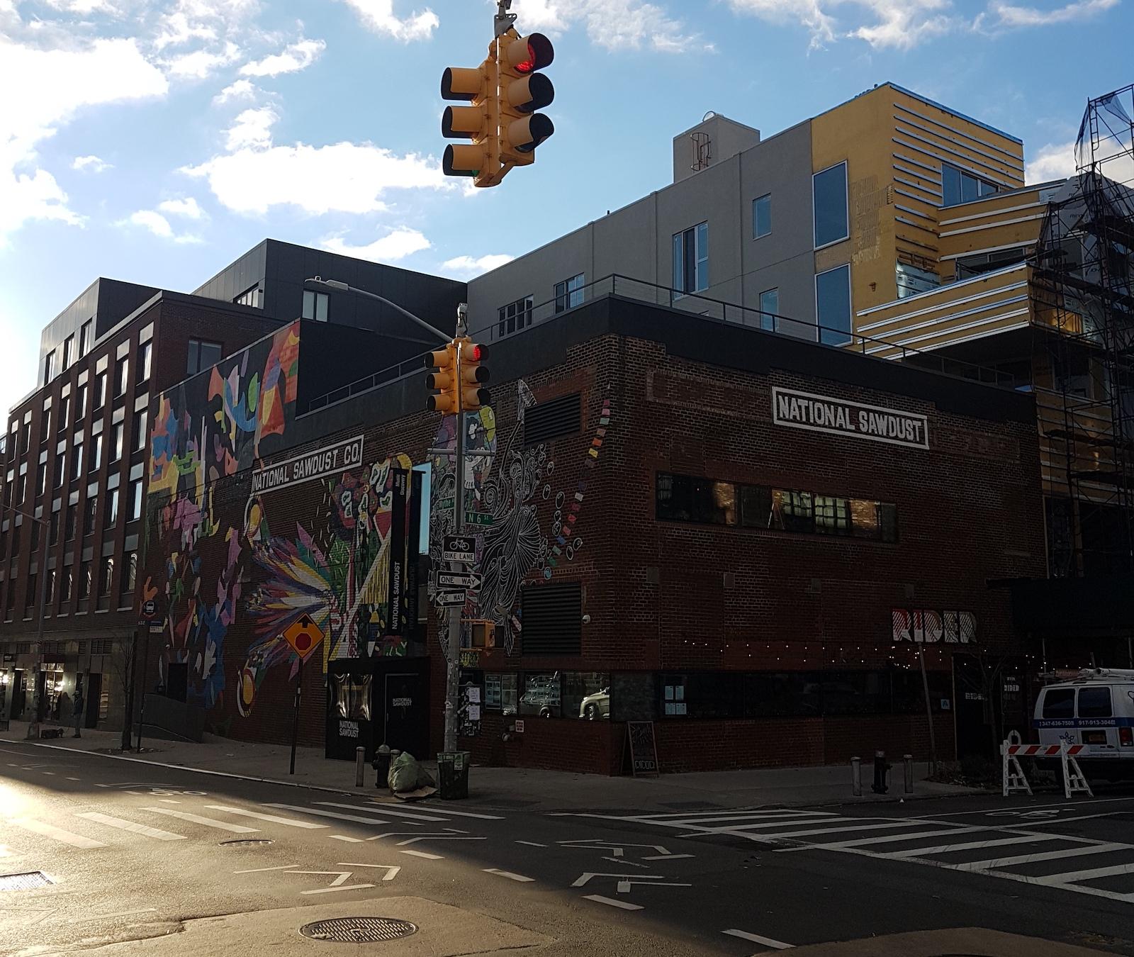 Williamsburg Brooklyn 2