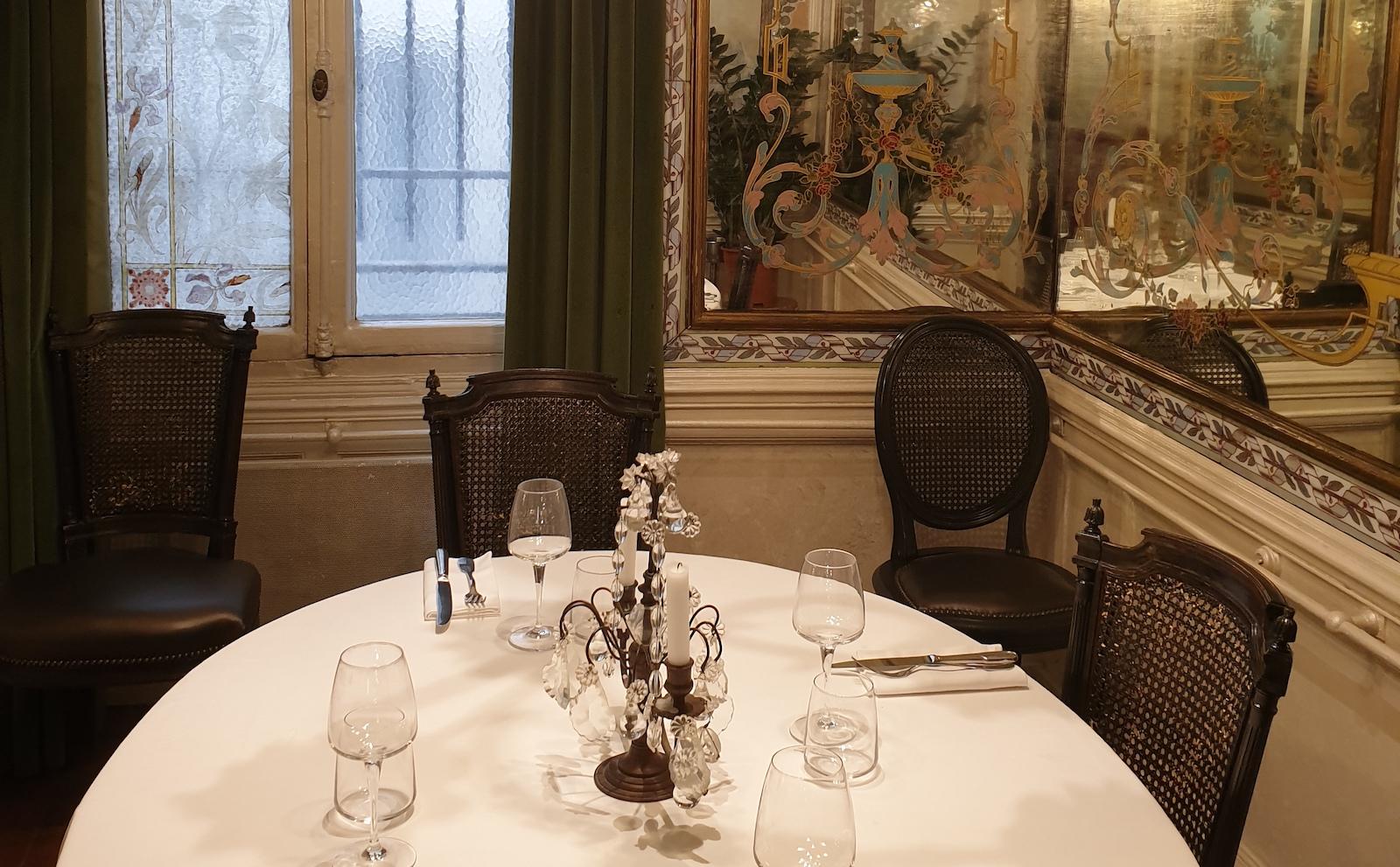 Pharamond Restaurant Paris 3