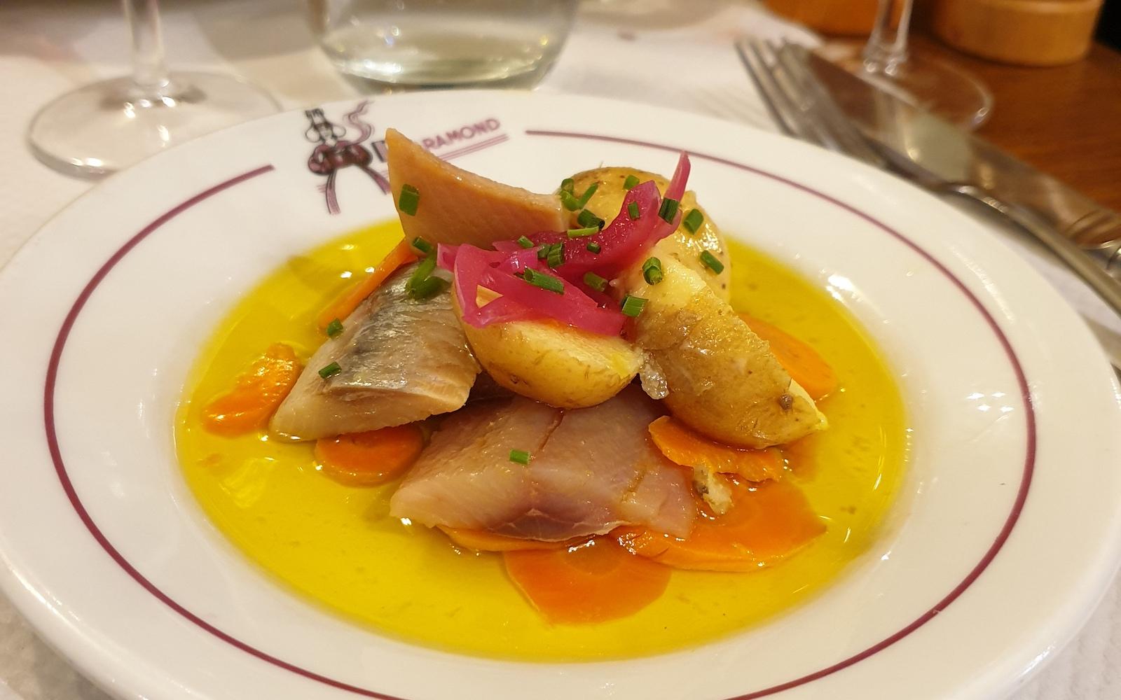 Pharamond Restaurant Paris 4